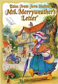 Cover of Mrs Merryweather's Letter