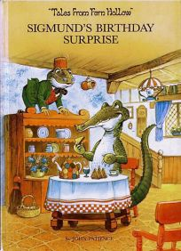Cover of Sigmund's Birthday Surprise