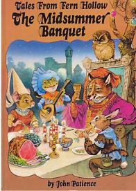 Cover of The Midsummer Banquet