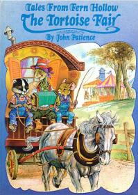 Cover of The Tortoise Fair