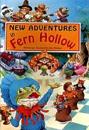 Cover of New Adventures in Fern Hollow